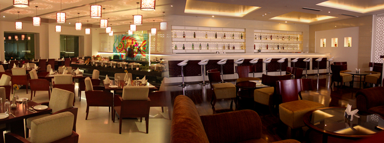 Bar and Restaurant in Meerut