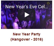 New Year Party (Hangover - 2016)