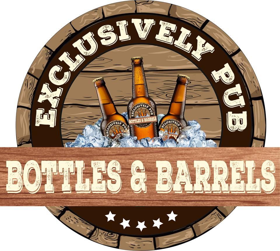 "Enjoy the Saturday Night at Bravura Gold Resort's Bar ""Bottles & Barrels (Exclusively Pub)"""