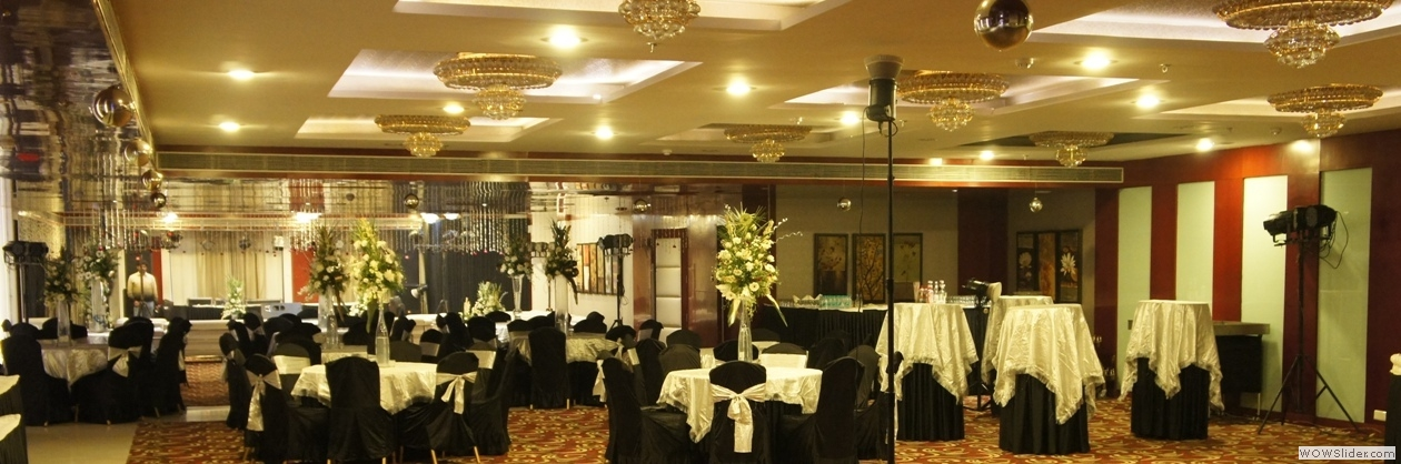 Excellent Banquet Facilities for Business Meetings, Conferences, Parties and Other Gatherings